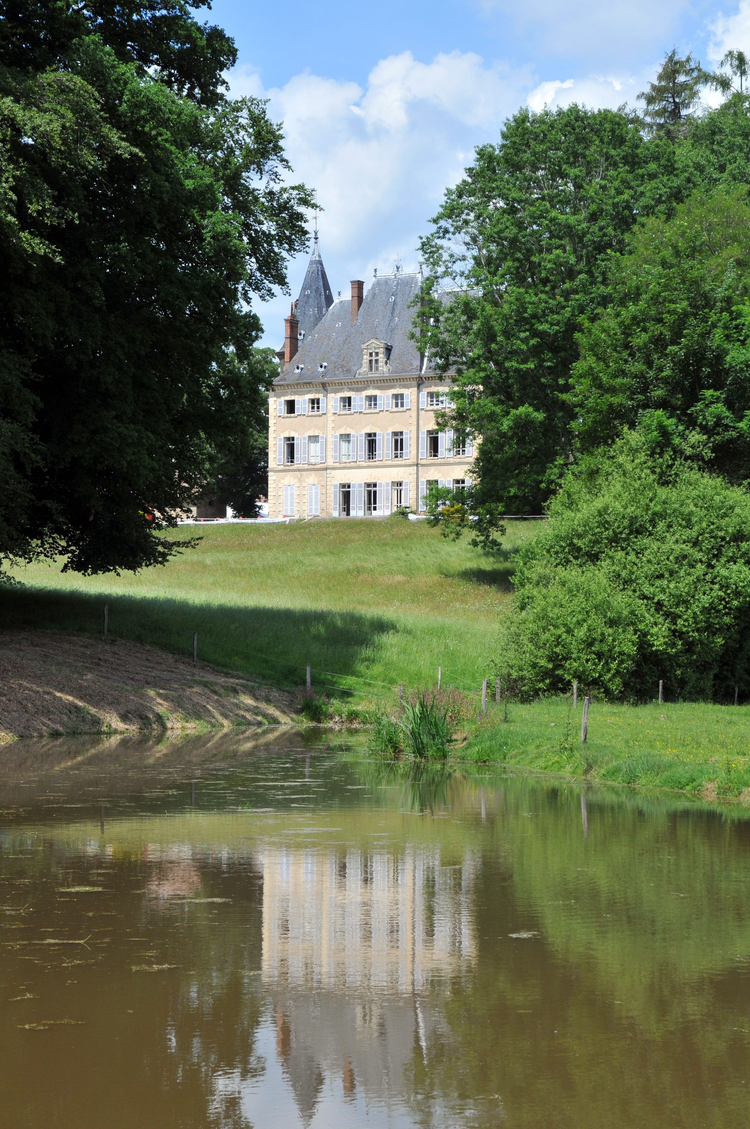 Chateaudemagny 1