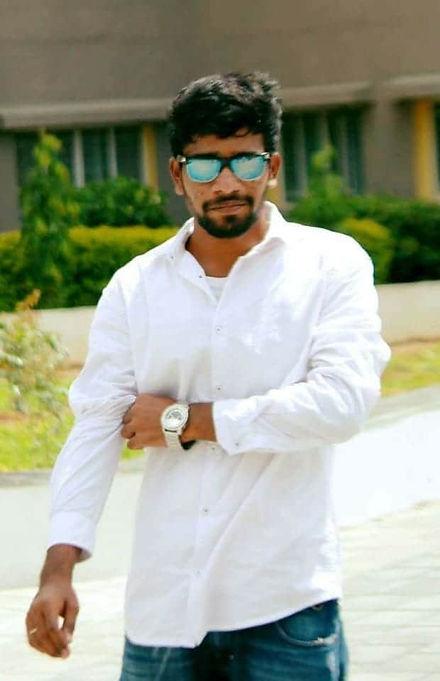 Renikuntla Pranay Kumar
