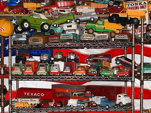 Ryan's Toys 500 Piece