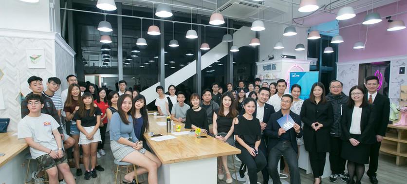 AXA Team Building