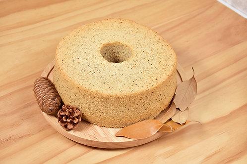 伯爵雪芳蛋糕