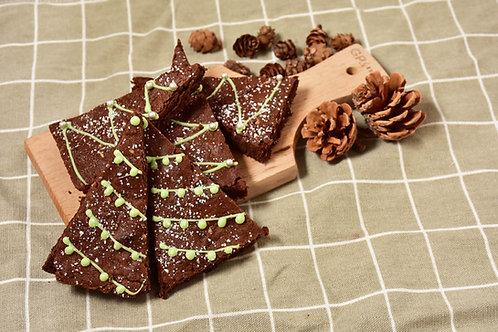 Brownie小樹