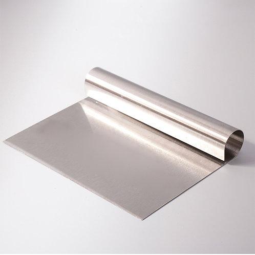 防甩色不銹鋼刮板