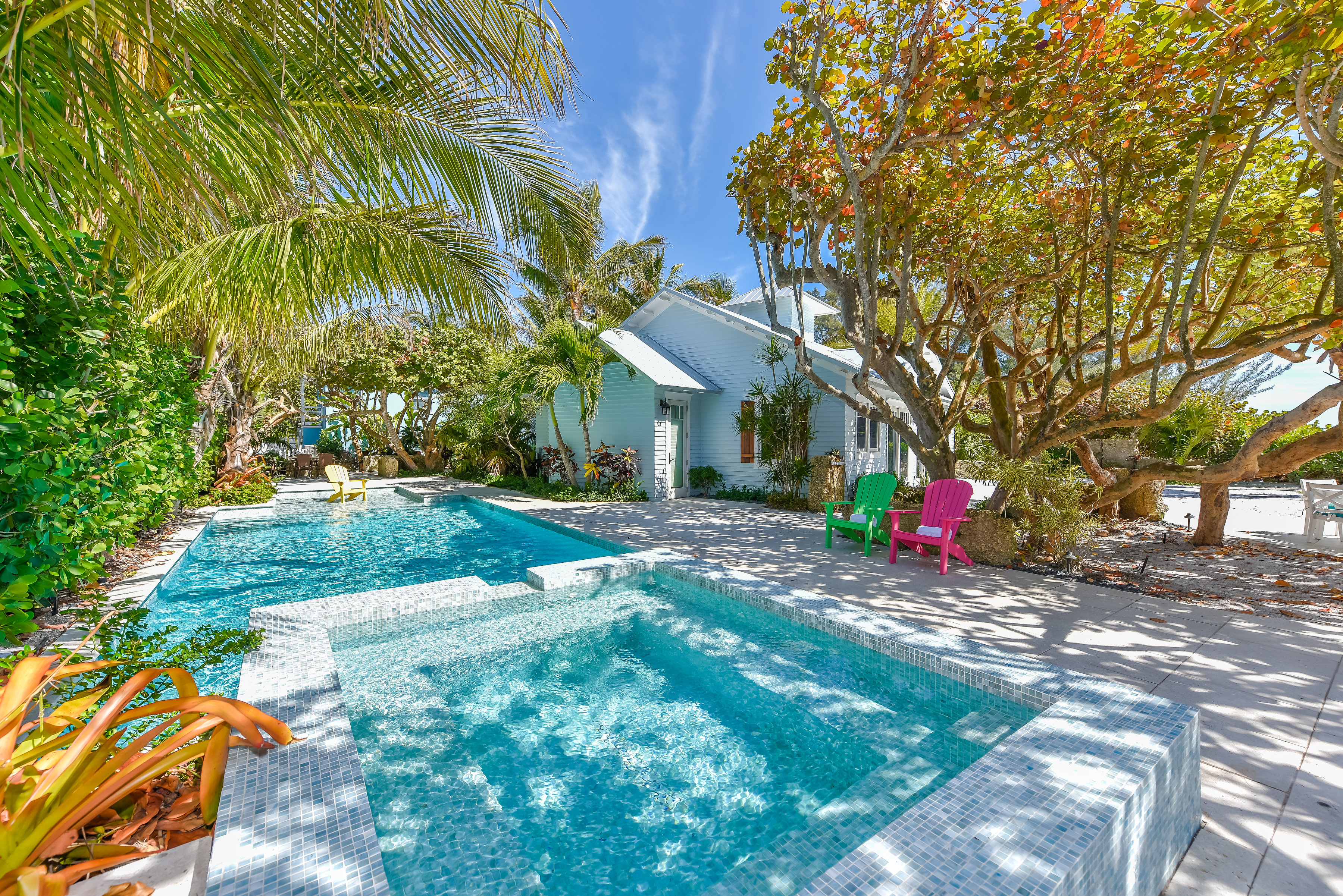 The Tiki | Anna Maria Island, FL | Once Upon a Beach