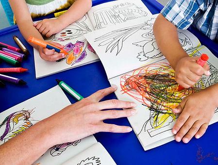 Disegno & Coloring