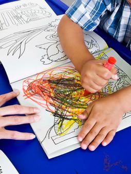 Tekenen & Coloring