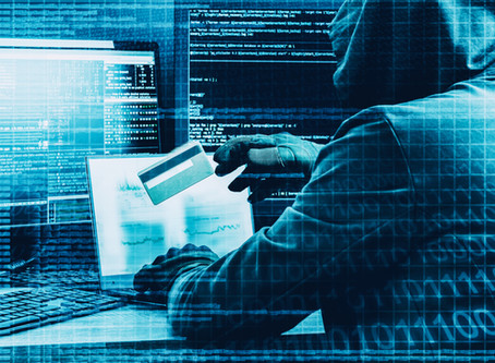 How to avoid the hacker in a hoodie