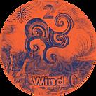 wind orange