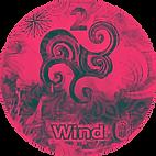 wind pink
