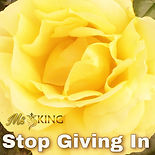 yellow rose stop giving in.jpg