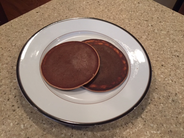 Chocolate Procakes
