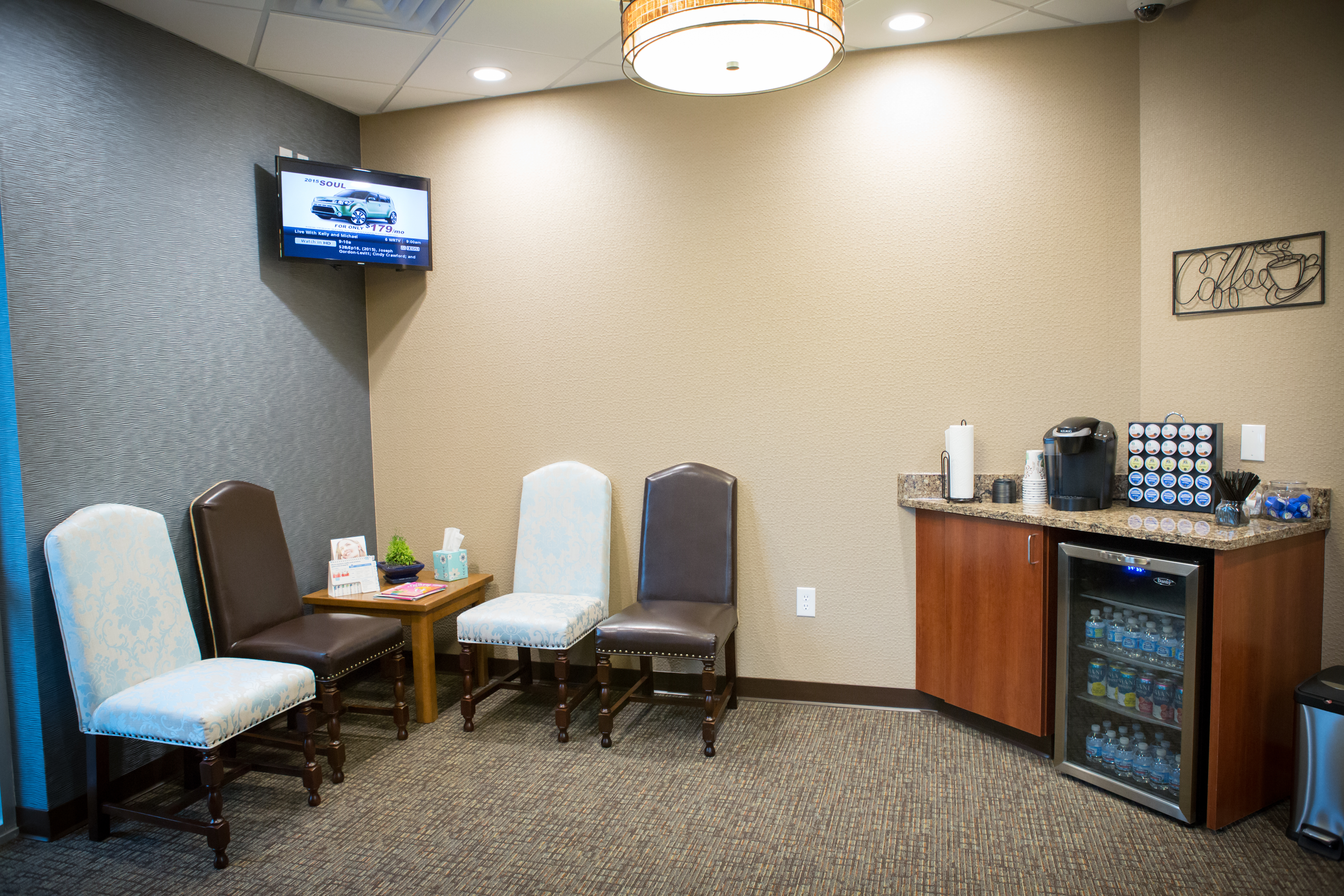 Make your dental appointment online!