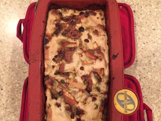 Dr. Kumfer's Kitchen: Turkey Meatloaf