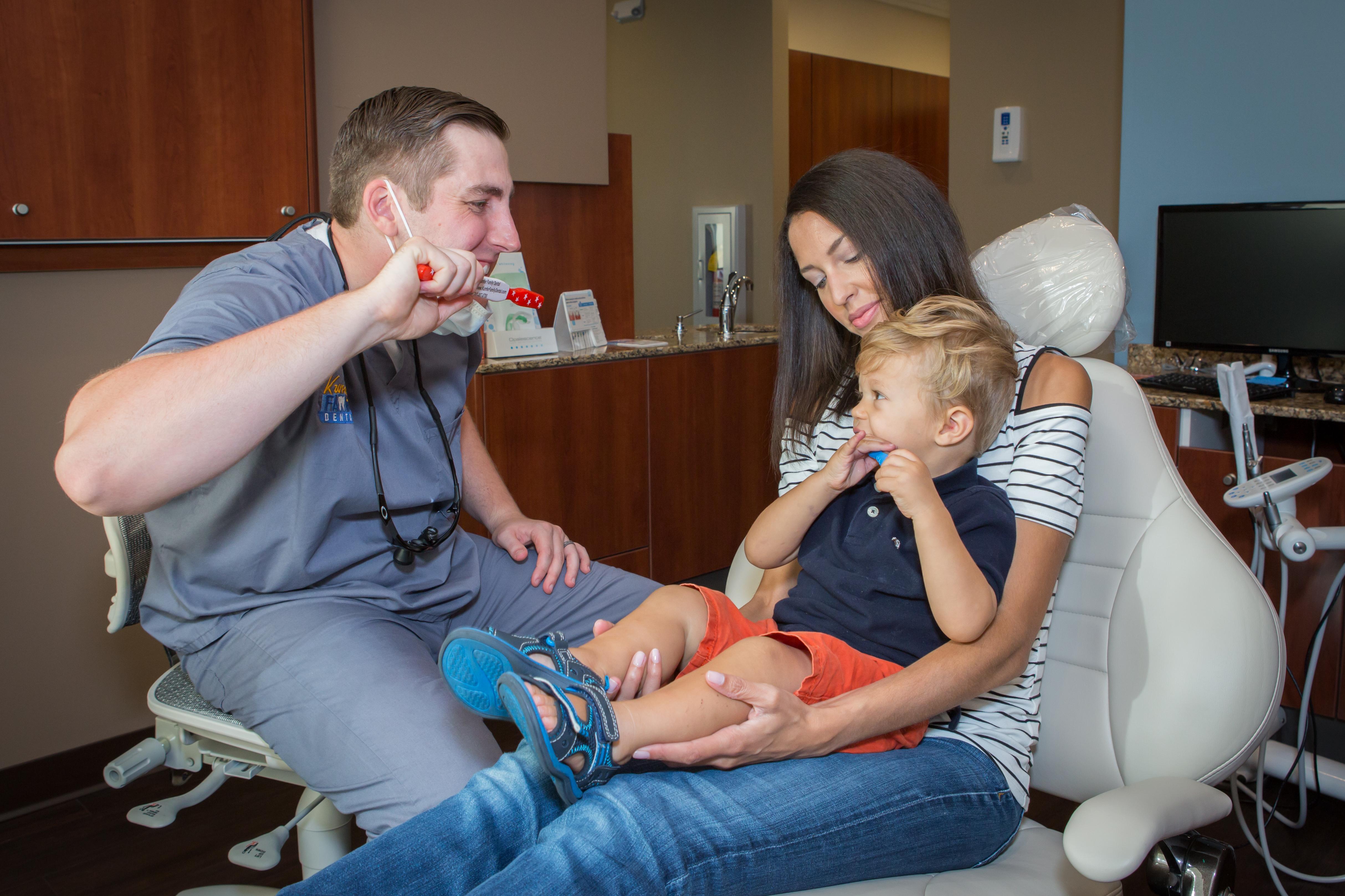 Kumfer Family Dental: Kids Dentist