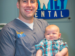 Kumfer Family Dental Celebrates 1 Year!
