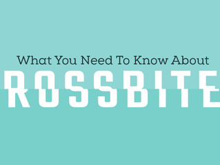 What You Need To Know About Crossbites