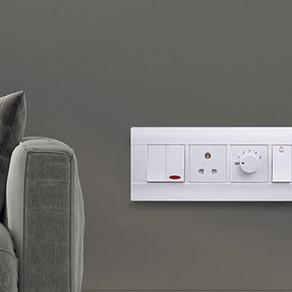 Modular Switches