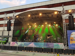 Sommerfest BTU Cottbus 2018