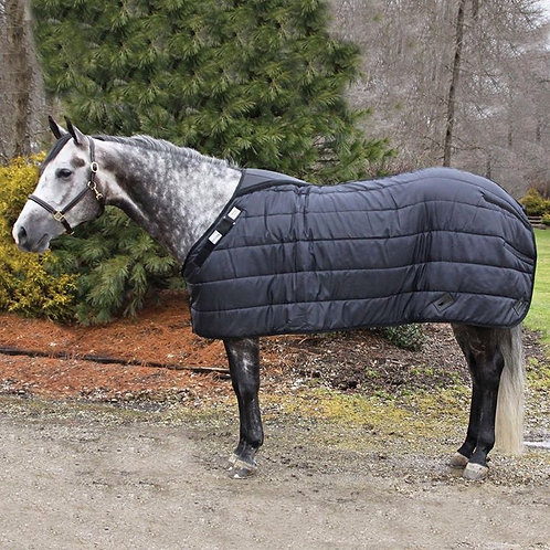 Adjusta Fit - V Free - Enclosed Front Stable Rug