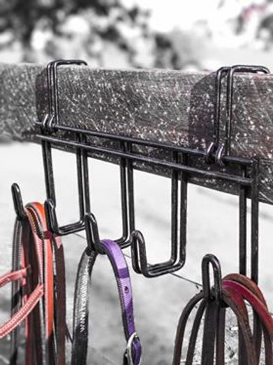 5 Hook Bridle Rack