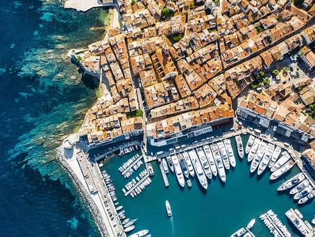 Saint Tropez Living