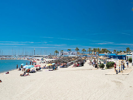 Malaga Property Investment in Spain
