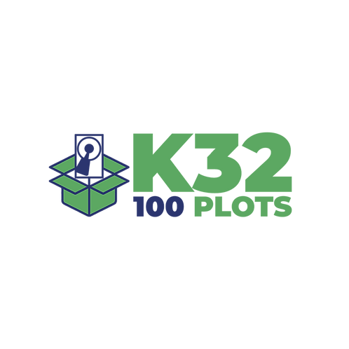 100 K32 Plots - On SALE for a Limited Time 110 Plots!