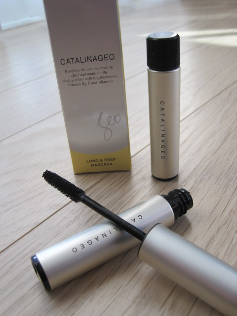 Catalinageo Mascara