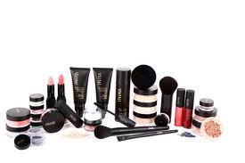 Inika Organic Mineral Makeup