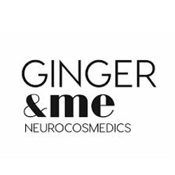 ginger and me logo