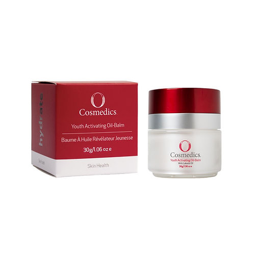 Youth Activating Oil Balm