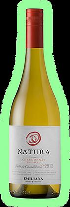 Natura Organic Unoaked Chardonnay 750 ml