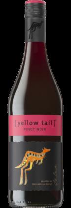 Yellow Tail Pinot Noir 750 ml