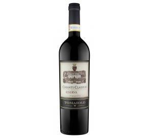 Tomaiolo Chianti Classico Reserve 750 ml