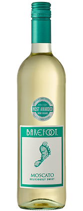 Barefoot Moscato 1.5 L