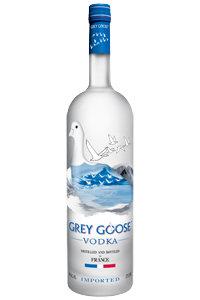 Grey Goose Vodka 1.75 L