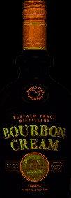 Buffalo Trace Bourbon Cream 750 ML