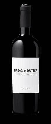 Bread & Butter Cabernet 750 ml