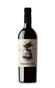 Honoro Vera - Organic Monastrell 750 ml