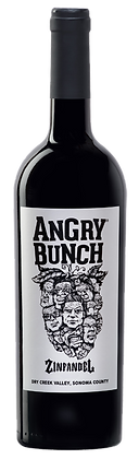 Angry Bunch Dry Creek Valley Zinfandel