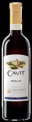 Cavit Merlot 1.5 L