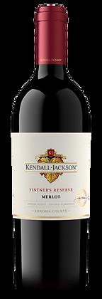 Kendall Jackson Merlot 750 ml