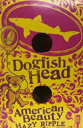 Dogfish Head American Beauty 6 Pk Cans