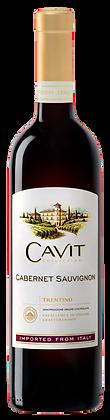 Cavit Cabernet Sauvignon 750 ml