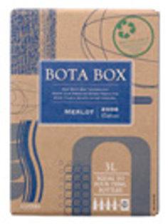 Bota Box Merlot 3 LTR