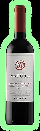 Natura Organic Cabernet 750 ml