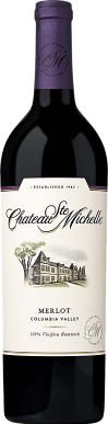 Chateau St. Michelle Merlot 750 ml