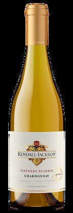 Kendall Jackson Chardonnay 750 ml