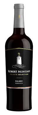 Robert Mondavi Private Malbec 750 ml