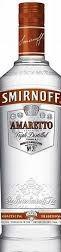Smirnoff Amaretto 750 ml